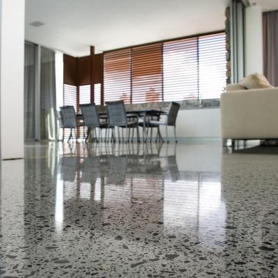 Floor Art Residential